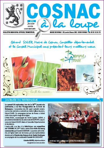 Capture Bulletin janvier 2016